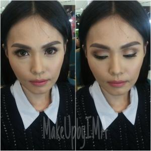 Bridal Makeup Artist Jakarta Barat