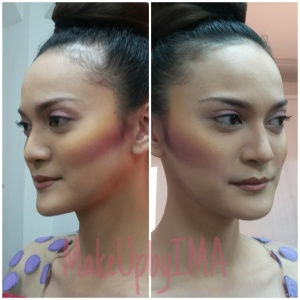 Jasa Make Up Artist Panggilan Di Jakarta Barat Yang Kami Tawarkan Sevice Untuk Makeup Enement Lamaran Photoshoot